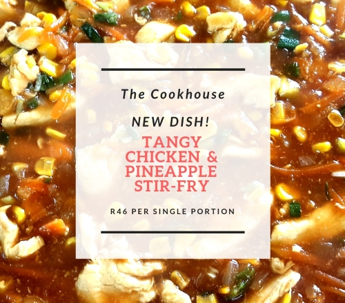 cookhouse stirfry