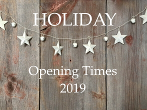 holiday trading times howick