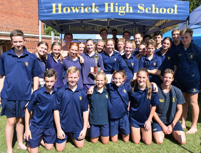 howick high cover