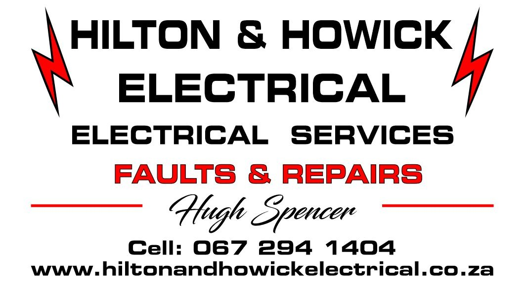 electrical hilton howick