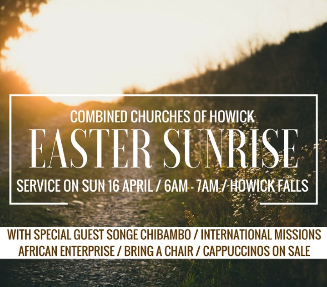 EASTER SUNRISE SERVICE650x572