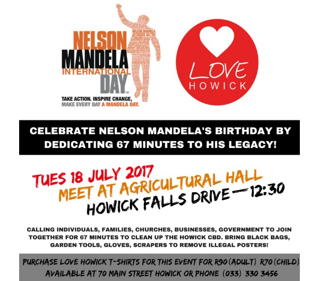 Mandela Day Advert 2017 002