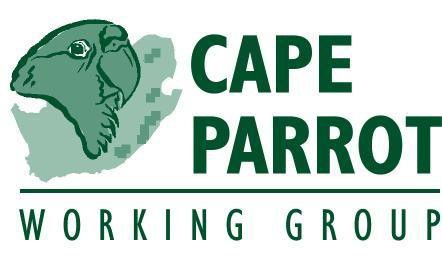 cape parrot logo copy