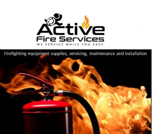 Active fire news new copy