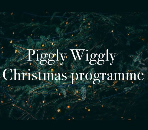 piggly wiggly christmas news