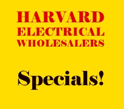 specials harvard electrical