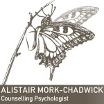 ALISTAIR MORK-CHADWICK Counselling Psychologist
