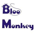 Bloo Monkey
