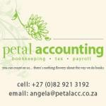 Petal Accounting