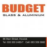 Budget Glass and Aluminium