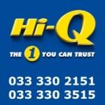 Hi-Q Howick
