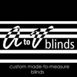 A to V Blinds