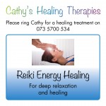 Cathy's Healing Therapies
