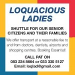 Loquacious Ladies
