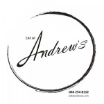 Eat at Andrew's