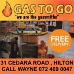 Gas to Go